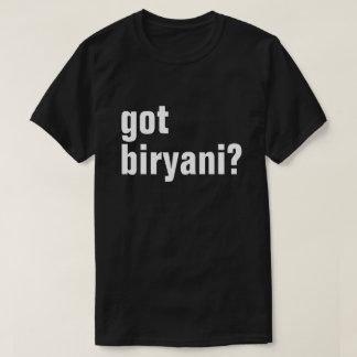 got biryani? T-Shirt