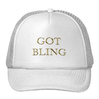 got bling cap