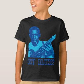 Got Blues? (R. Johnson) T-shirt