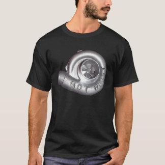 Got Boost Turbo T-Shirt