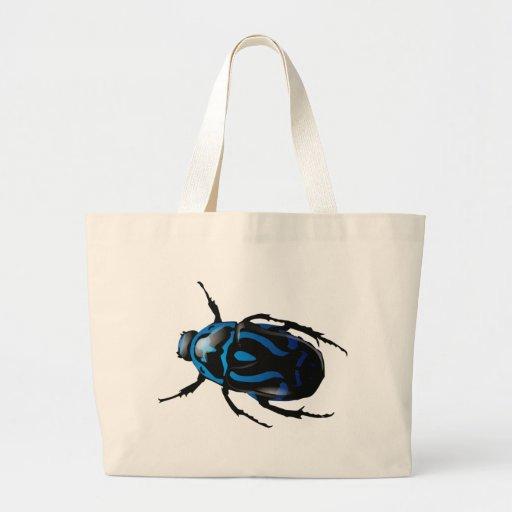 Got Bugs-Wild Colored Beetle Bag