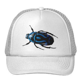 Got Bugs-Wild Colored Beetle Trucker Hat
