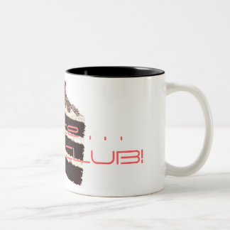 got CAKE, office . . . CAKE CLUB! Coffee Mugs