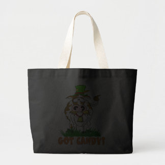 Got Candy Trick Or Treat Bag
