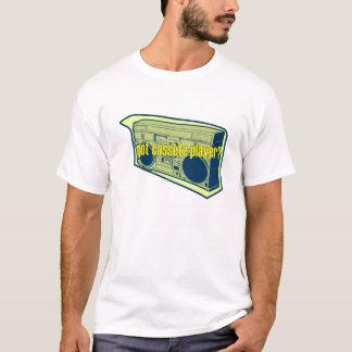 GOT CASETTE PLAYER T-Shirt
