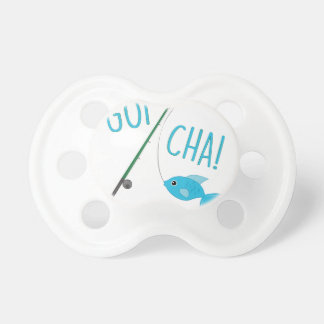 Got Cha Baby Pacifiers