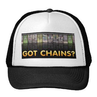 Got Chains? Cap