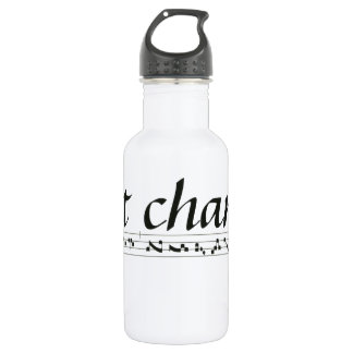 Got Chant? 532 Ml Water Bottle
