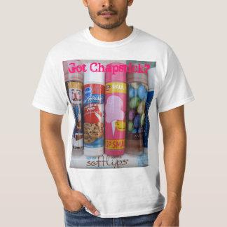 Got Chapstick? T-Shirt