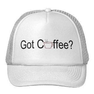 Got Coffee? 2 Hat