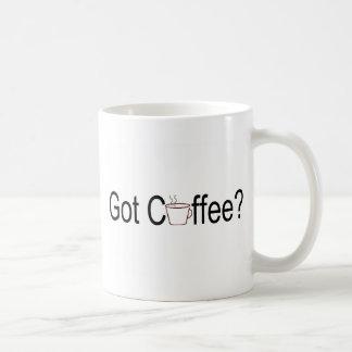 Got Coffee? 2 Coffee Mug