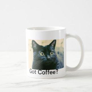 Got Coffee? Coffee Mug