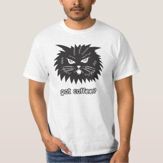 Got Coffee? Men's Shortsleeve T-Shirt