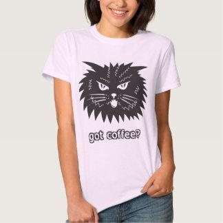 Got Coffee? Women's Shortsleeve T-Shirt