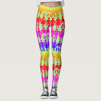 Got Community? Leggings