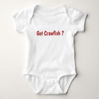 Got Crawfish ?, Cajun Kids Baby Bodysuit