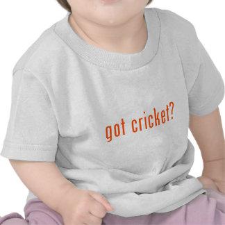 got cricket tshirts