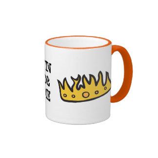 GoT Crown (From Brute Hoot Owl King) Mug