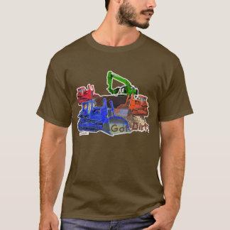 Got dirt Adult Tee Shirt