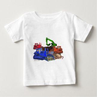 Got dirt? baby T-Shirt