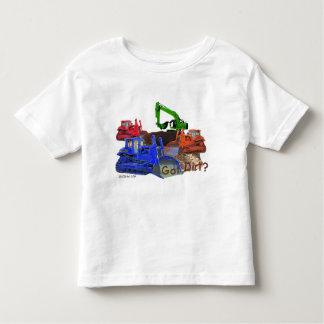 Got dirt? t shirts