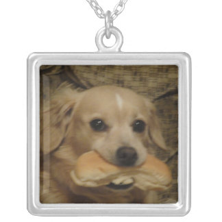 Got Dogs Necklace