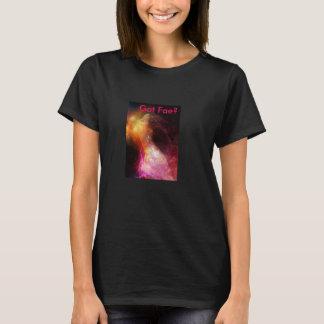 """Got Fae?"" shirt inspired by the RUA series."