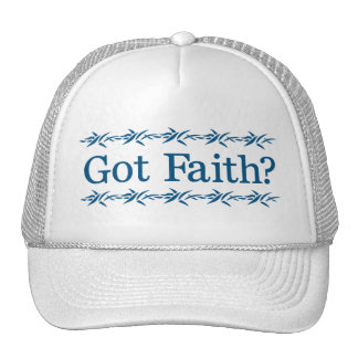 Got Faith Cap