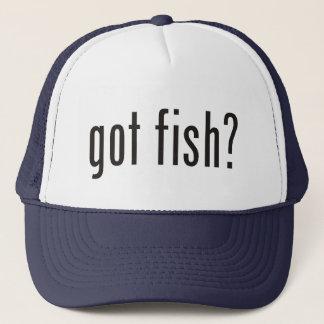 got fish? trucker hat