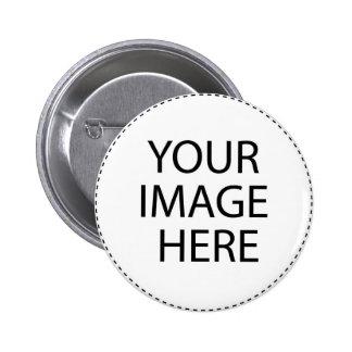 Got Flow Original Tee 6 Cm Round Badge