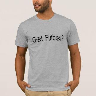 Got Futbol T-Shirt