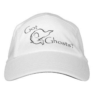 Got Ghosts? Hat
