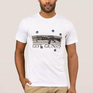 Got Guns T-Shirt