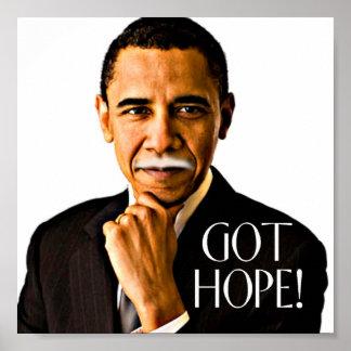 Got Hope! Poster