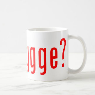 got hygge? mugs