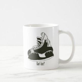 Got Ice? Classic White Coffee Mug