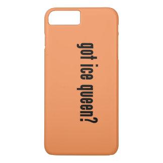 got ice queen? iPhone 7 plus case