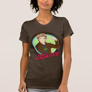 Got it Memorized? T-Shirt