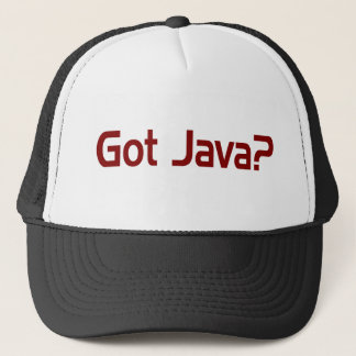 Got Java Hat