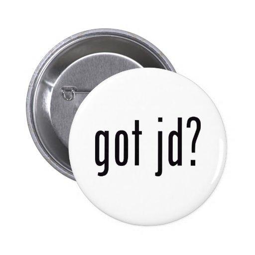 got jd? button