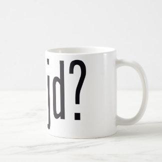 got jd? mugs