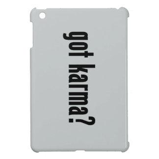 got karma? case for the iPad mini