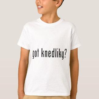got knedliky? tees