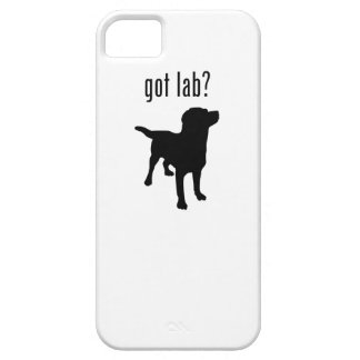 got lab? iPhone 5 case