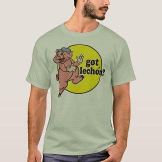 Got Lechon T-Shirt