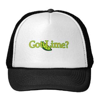 Got Lime Hats