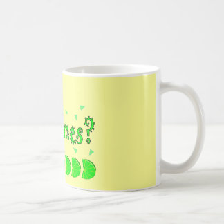 Got Limes Confetti, Lime Lovers Shirts & Gifts Coffee Mugs