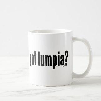 Got Lumpia? Mugs