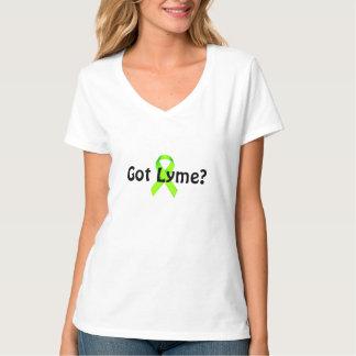 Got Lyme? T-Shirt