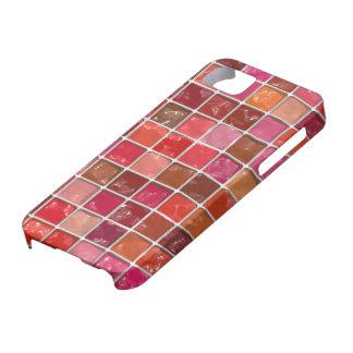 Got Makeup? - Lipstick box iPhone 5 Covers